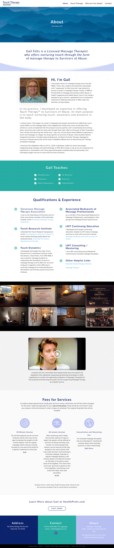 website design franklin tn