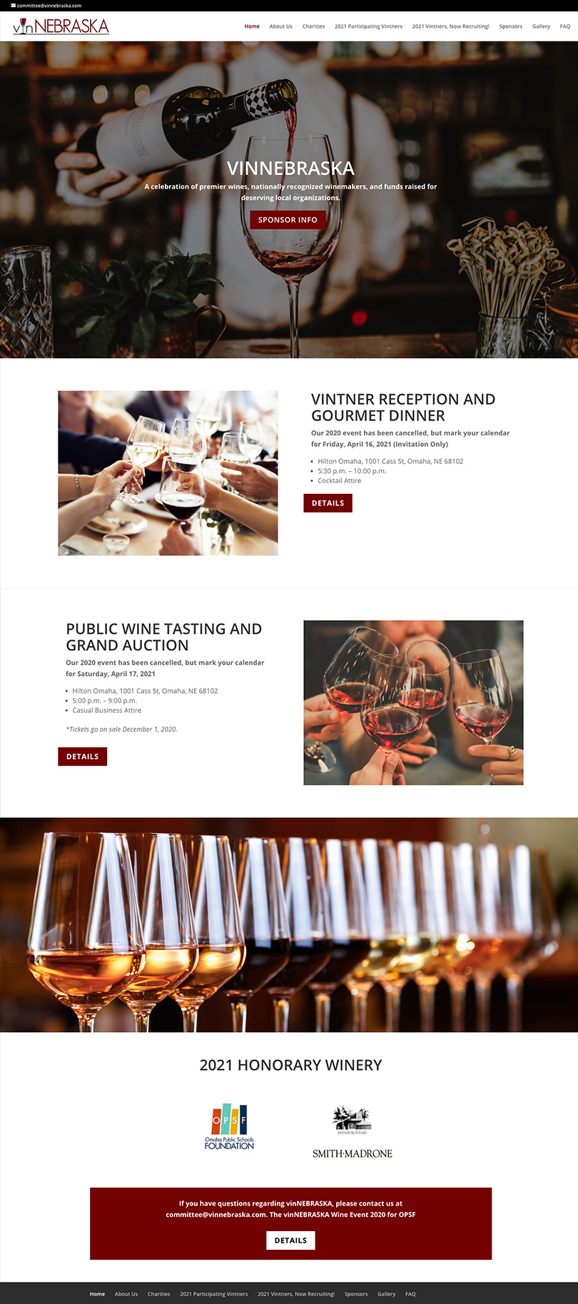 franklin tn web design