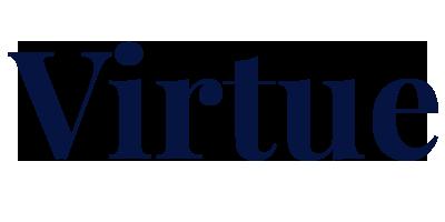 Franklin TN Web Design Virtue Logo